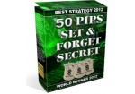50 Pips Set and Forget Secret